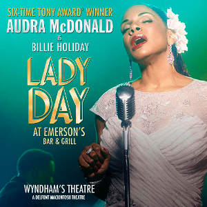 Ladyday at Emerson's Bar & Grill